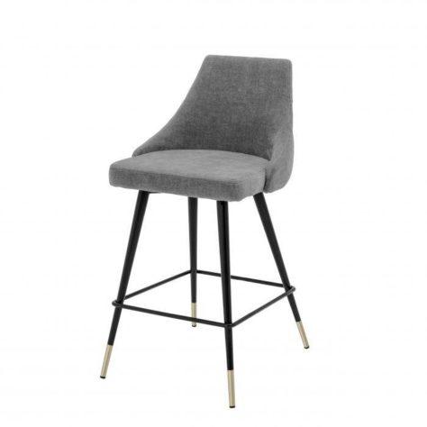 Полубарный стул Cedro фото 5
