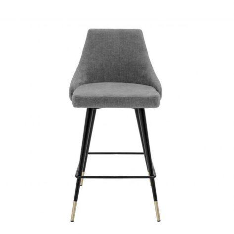 Полубарный стул Cedro фото 4