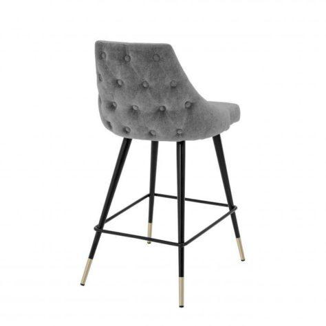 Полубарный стул Cedro фото 3