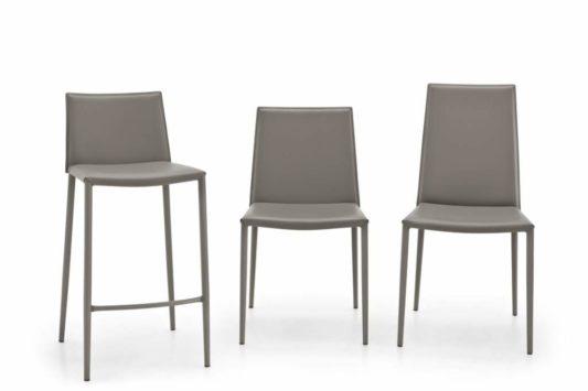 Полубарный стул Boheme фото 2