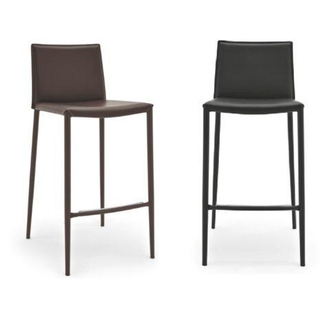 Полубарный стул Boheme фото 4