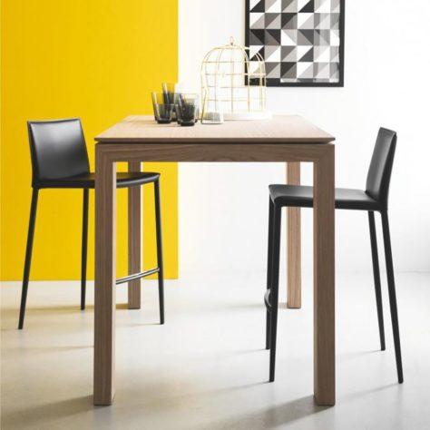 Полубарный стул Boheme фото 3
