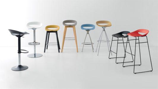 Барный стул Cosmopolitan фото 10