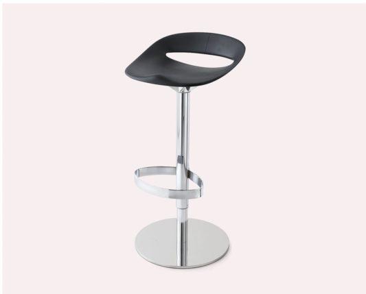 Барный регулируемый стул Cosmopolitan фото 3