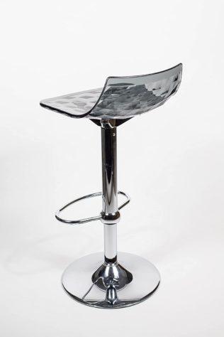 Барный регулируемый стул Ice фото 1