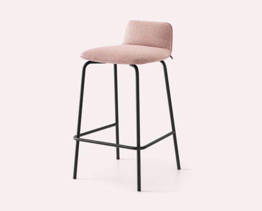 Барный стул Riley Soft фото 1