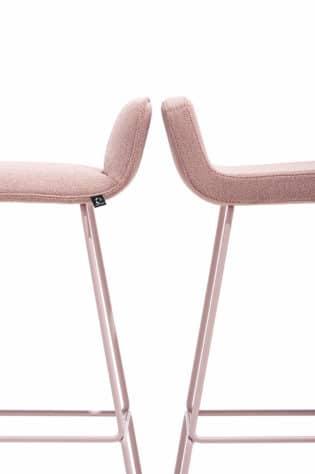 Барный стул Riley Soft