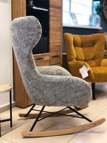 Кресло-качалка Flo фото 1
