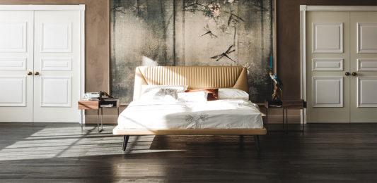 Кровать Amadeus фото 1