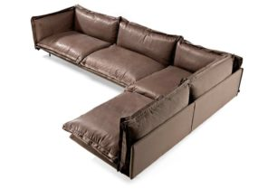 Модульный диван Auto-Reverse