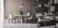 Стол Eliot Keramik Round фото 1