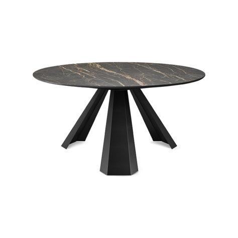 Стол Eliot Keramik Round фото 2
