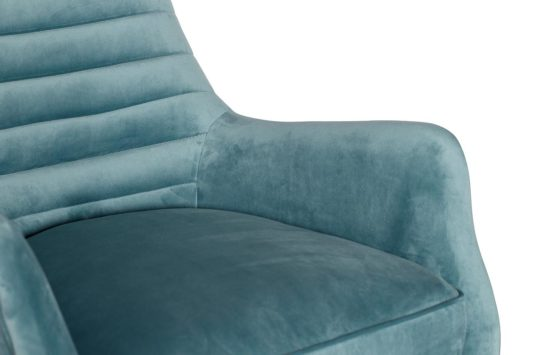 Кресло – качалка 48MY-2569 TUR SLV фото 2