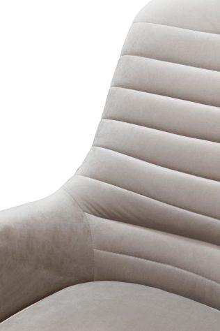 Кресло – качалка 48MY-2569 TUR SLV фото 6