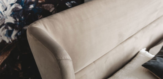 Кровать Ludovic