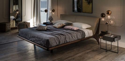 Кровать Nelson фото 1