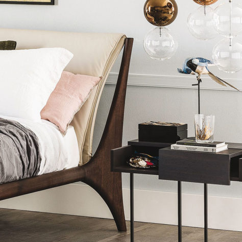 Кровать Nelson фото 3
