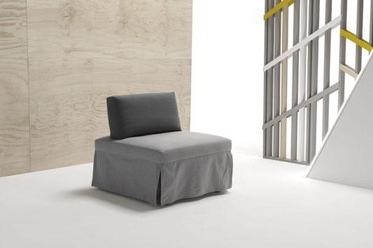 Кресло-кровать Opla