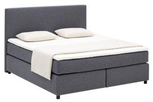 Континентальная кровать 100