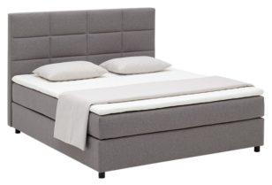 Континентальная кровать 101
