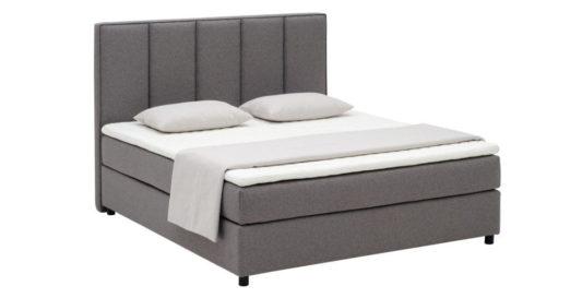 Континентальная кровать 202