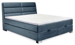 Континентальная кровать 507