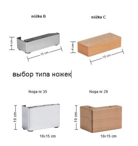 Кровать Premium 66 фото 6