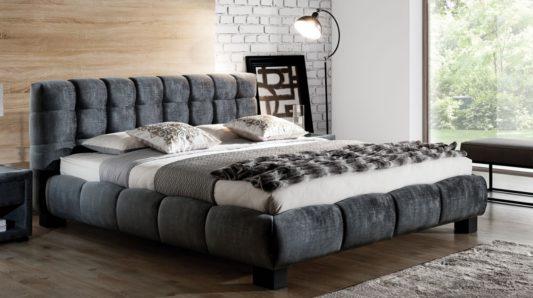 Кровать Belly
