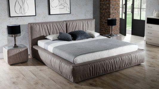 Кровать Boslena