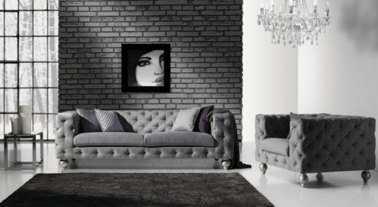 Кресло Prado фото 1