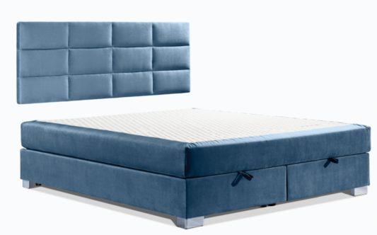 Континентальная кровать Smart фото 1