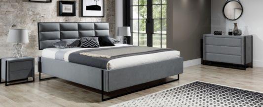 Кровать SoftLoft