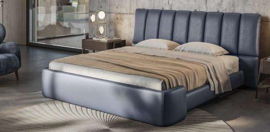 Кровать Briq фото 1