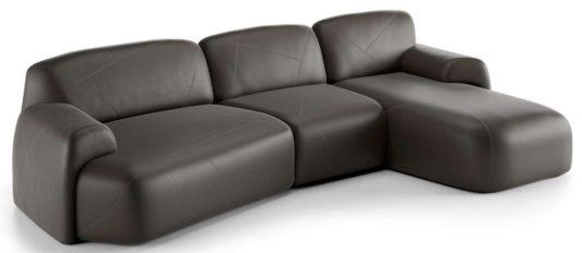 Угловой диван Buddy