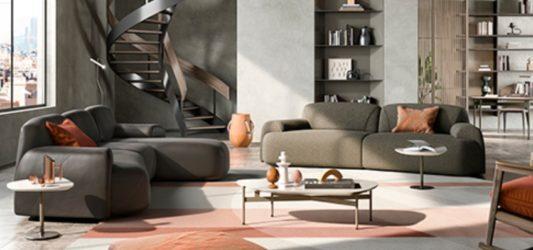 Модульный диван Buddy фото 3