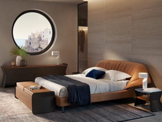 Кровать Cala фото 5
