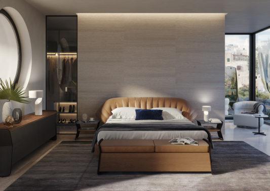 Кровать Cala фото 4