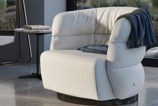 Кресло Couture фото 3