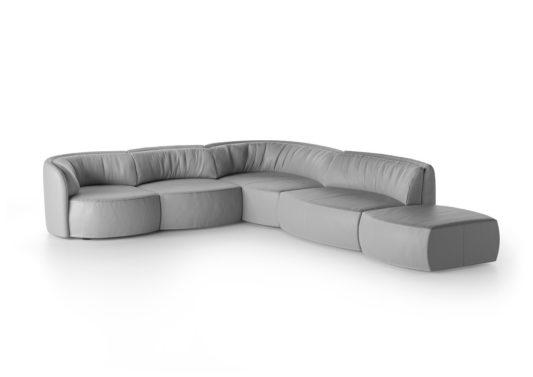 Модульный диван Deep фото 1