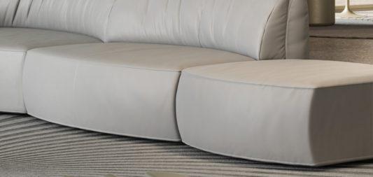 Модульный диван Deep фото 3