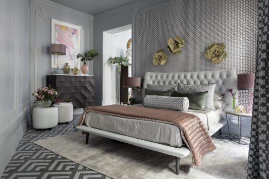 Кровать Dolcevita фото 5