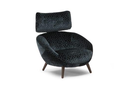 Кресло Luna фото 1