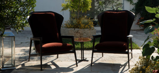 Кресло Margaret фото 4