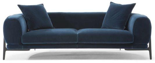 Угловой диван Oblò фото 1