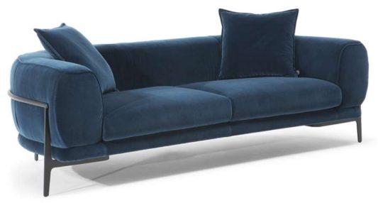 Угловой диван Oblò фото 2