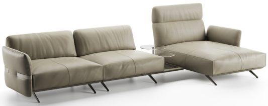 Модульный диван Pablo фото 1