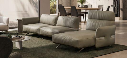 Модульный диван Pablo фото 4