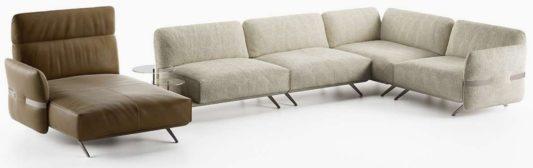 Модульный диван Pablo