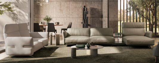 Модульный диван Pablo фото 3