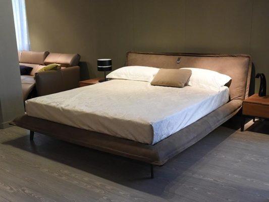 Кровать Piuma фото 3